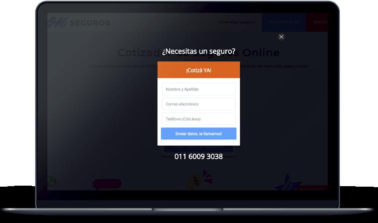 Diseño de sitios web Mendoza